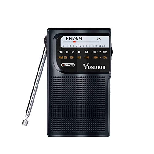 AM FM Radio...