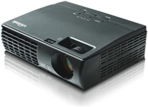 Vivitek D330WX 3000 Lumen WXGA HDMI Ultra Portable DLP Projector (Black)