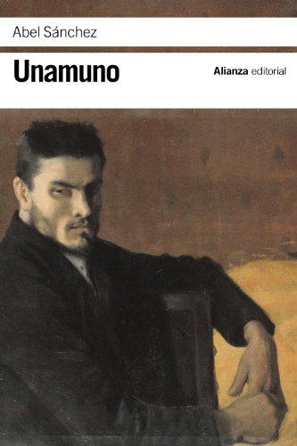 Abel Sánchez (El libro de bolsillo - Bibliotecas de autor - Biblioteca Unamuno)