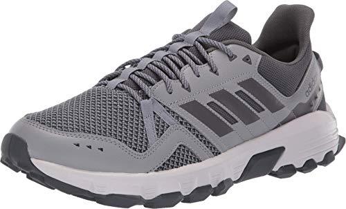 adidas Men's Rockadia Trail, Grey/Grey/Grey, 10.5 M US
