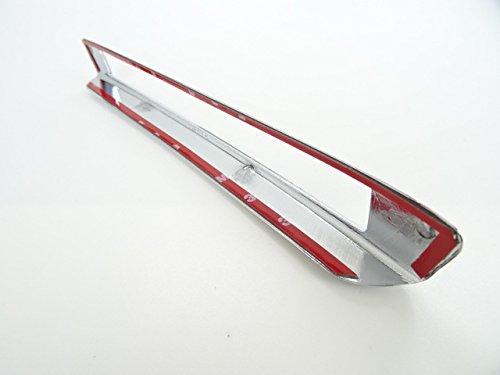 『日産 E52 エルグランド クロームメッキ ハイマウントリング ハイマウント リム カバー ブレーキ』の1枚目の画像