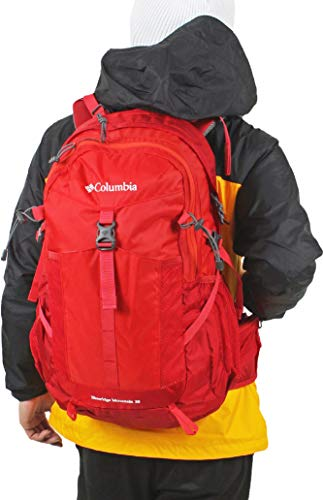 (コロンビア)Columbiaブルーリッジマウンテン30LバックパックPU8381(011:BlackMulti)