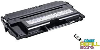 Toner Refill Store ™ Compatible Toner Cartridge for the Dell 1815 1815DN 310-7945 310-7943 RF223 PF656 NF485