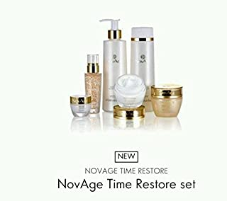 BIG SALE BIG SALE Oriflame NovAge Time Restore set (recomended 50+) NEW, Very High Quality SALE FROM 203.00 USD