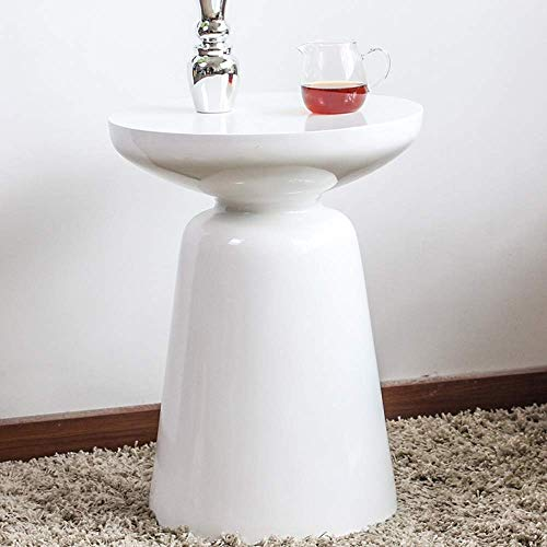 Carl Artbay Home&Selected Furniture/Nordic Fashion bijzettafel salontafel woonkamerdecoratie 38 * 50cm (kleur: messing)