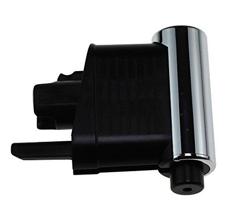 DeLonghi 5513222931 Heißwasserauslauf für ETAM29.660.SB AUTENTICA Kaffeevollautomat