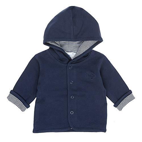 Feetje Wendejacke Baby-Jacke Babykleidung 318.515-010 Marine, 56