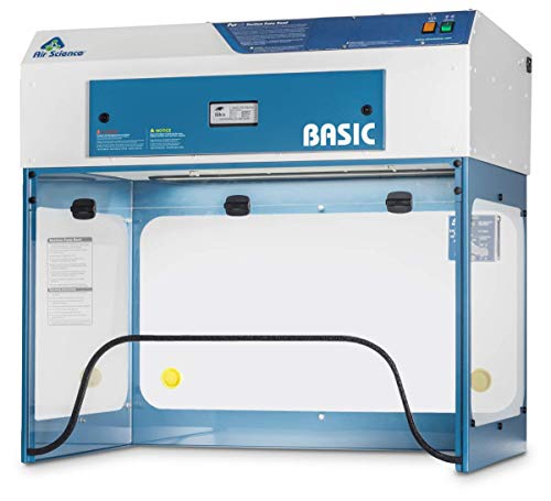 All Star Supplies, Corp. Lab Fume Hoods
