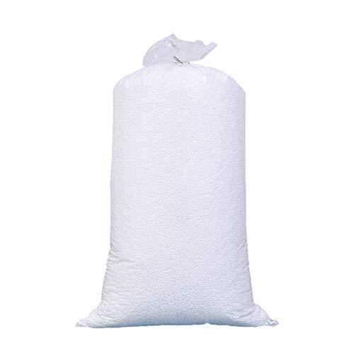 Urban Style Decore Bean Bag Refill/Filler for 3KG - White
