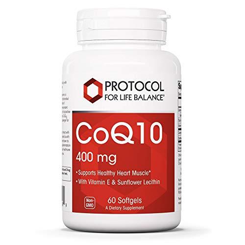 Protocol For Life Balance - CoQ10 4…