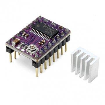 Stampante 3D Stepstick DRV8825 Stepper driver Reprap 4 PCB