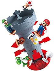 EPOCH GAMES - 07356 - Super Mario Blow UP! Shaky Tower (EPI)