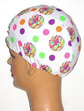 product image for Tutti Frutti Gumballs Lycra Swim Cap