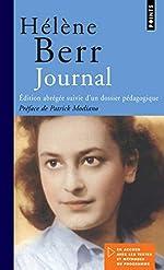 Journal - Édition scolaire. 1942-1944 de Helene Berr