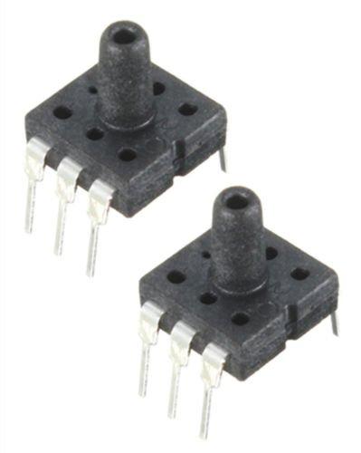 2PCS MPS20N0040D-D Sphygmomanometer Pressure Sensor 0-40kPa DIP-6 For Arduino