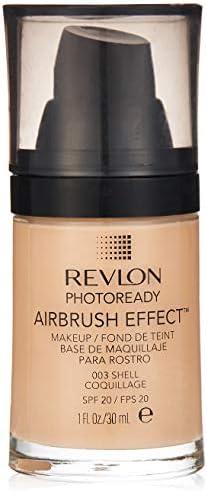 Revlon Photoready Ivory Airbrush Effect Makeup, 30 ml