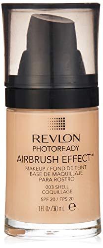 Revlon PhotoReady Airbrush Effect Makeup Shell 3, 1er Pack (1 x 30 g)