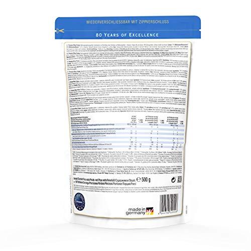 Weider Premium Whey, Strawberry – Vanille, 500 g - 4