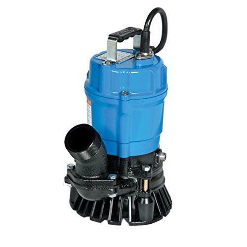 TSURUMI HS3.75S Electric Trash Pump
