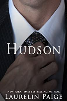 Hudson (Fixed Book 4) by [Laurelin Paige]
