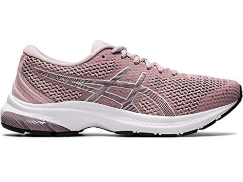 Asics Gel-Kumo Lyte - Zapatos para mujer, Rosa (Rosa/Óxido Morado), 36 EU