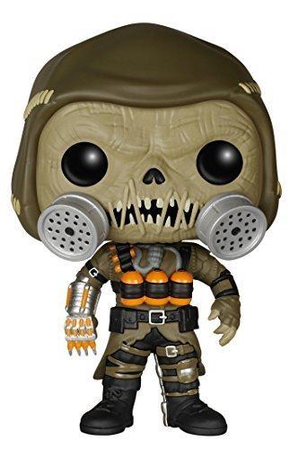 Funko Batman: Arkham Knight - Scarecrow Pop! Action Figure by
