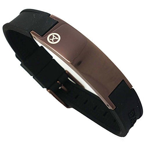 ProExl Best Sports Golf Magnetic Bracelet, Relief for Arthritis and Joint Pain (Bronze)