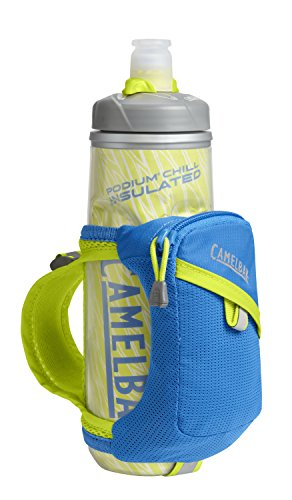 CamelBak Quick Grip Chill Porte-Gourde Electric Blue 610 ML