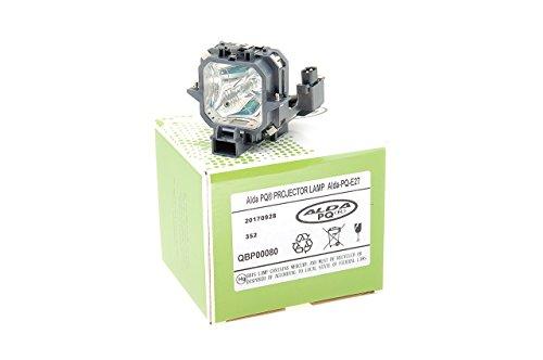 Alda PQ-Premium, Lampada proiettore per EPSON EMP-54 Proiettori, lampada con modulo