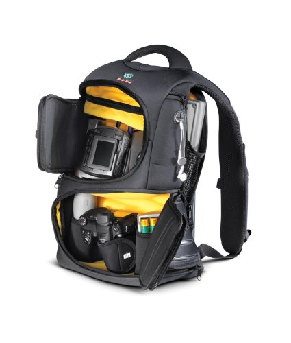 Kata KT A44V Sensitivity V - Mochila para cámara réflex, ordenador ...