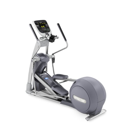 Precor EFX 835 Commercial Series Elliptical Crosstrainer