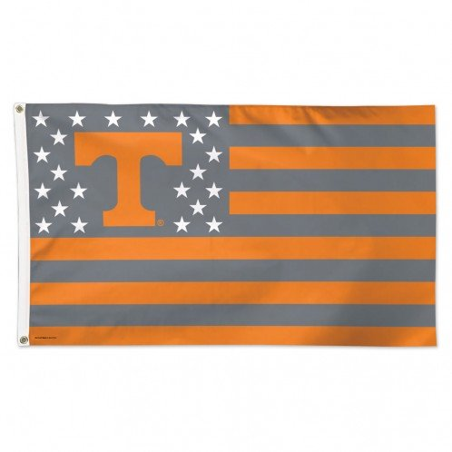 NCAA University of Tennessee 13428115 Deluxe Flag, 3' x 5'