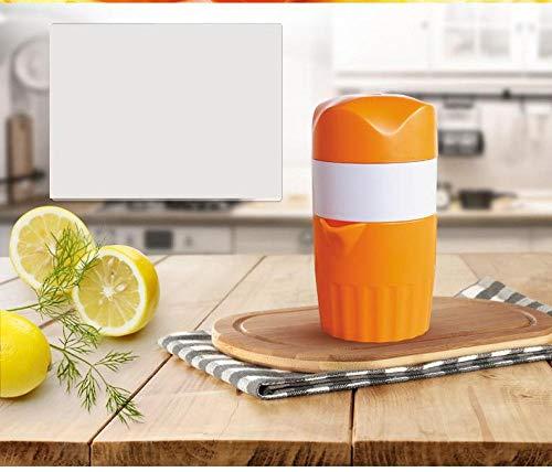 Fslt gadget voor citruspers, handmatig, voor de keuken voor het schillen van vruchten voor de decoratie thuis voor het opbergen van pigri- of keukenaccessoires Manual Juicer