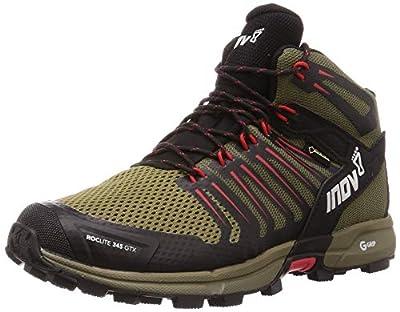 Inov8 Roclite 345 Gore-TEX Trail Walking/Hiking Boots