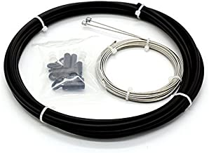 Best campagnolo cable set 10 speed Reviews