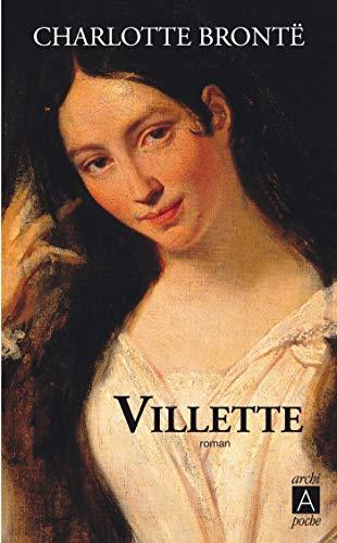 Villette (Roman étranger t. 252)