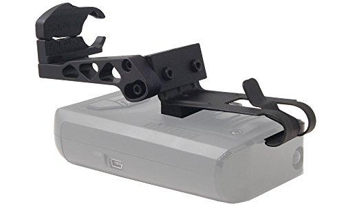 Aluminum Radar Detector Mount for Uniden R1/R3. Patented Design - Made in USA - Looks Factory Installed,BlendMount BNR-2027 Corvette C7