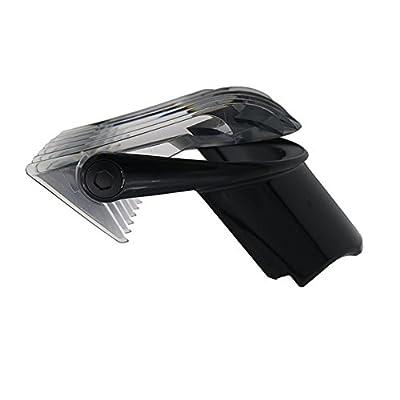 YanBan Electric Trimmer Head Shaver Hair Clipper Comb for Philips Small 3-21MM QC5010 QC5050 QC5053 QC5070 QC5090 by YanBan