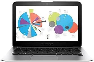 HP EliteBook Folio L4A52UT#ABA Laptop (Windows 8, Intel A10-4655M, 12.5