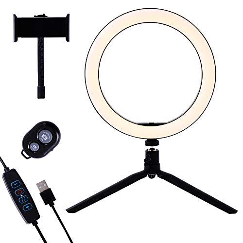 Luce Anello LED da 10