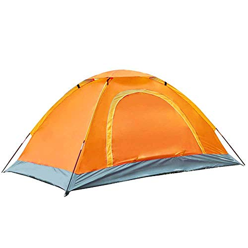 Frame Tents, Dome Tents, Camping Tent, Lightweight And Robust, Anti-UV, Easy Set Up, Double Laye Waterproof, For Family, Outdoor, Hiking,2