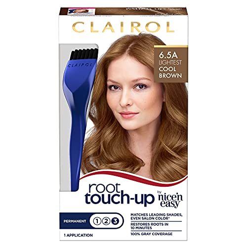 Clairol Root Touch-Up by Nice'n Easy Permanent...