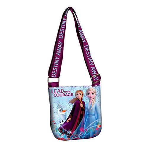 frozen 2 Disney Shoulder Bag