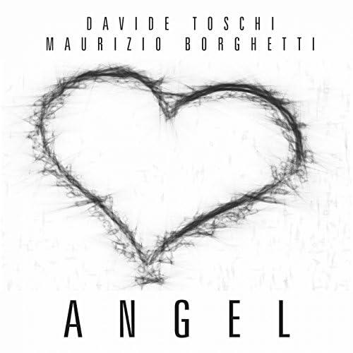 Davide Toschi, Maurizio Borghetti