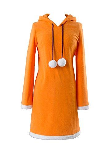 NO Game NO Life Zero Shuvi Dola Shiro Pajamas Kleid Anzug Uniform Cosplay Kostüm Damen L