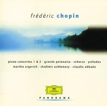 Chopin: Piano Concertos; Préludes