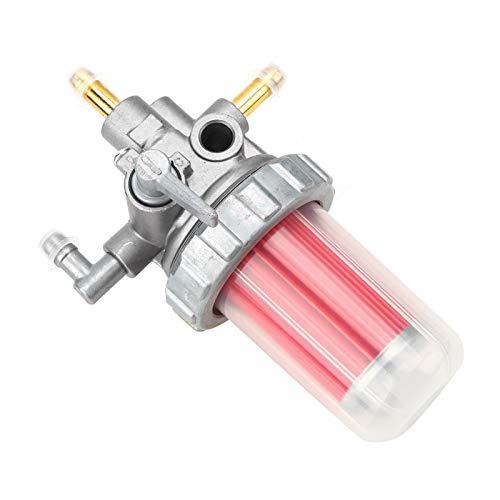 Kit de filtro de combustible AM879317 Reemplazo para 2210 4010 4100C