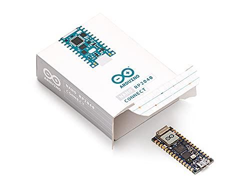 Arduino Nano RP2040 コネクト