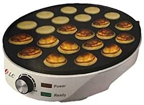 DLC Mini Pancake Maker White - DLC-38246W
