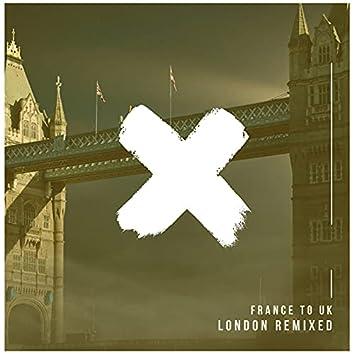 London Remixed